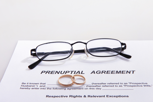 how to get a postnuptial agreement